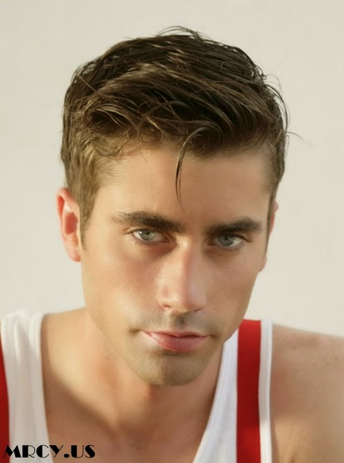 simple short men hairstyles for fall 2015 photos