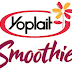 Yoplait Chocolate Banana Smoothie #MyBlogSpark Giveaway