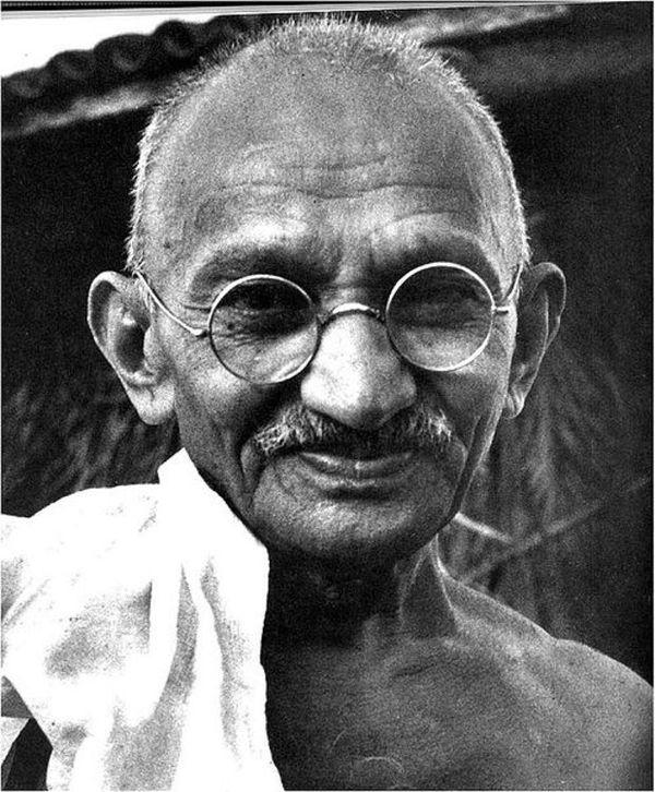10 Kalimat Bijak Mahatma Gandhi Paling Terkenal di Dunia