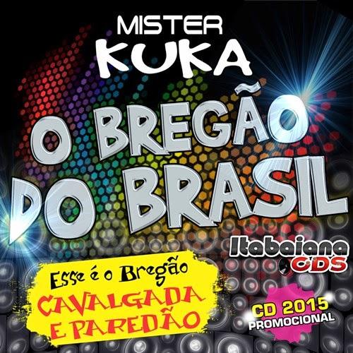 Mister Kuka O Bregão