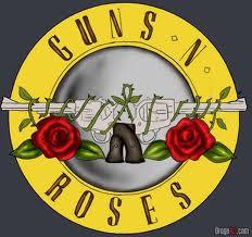 Guns n' Roses (G and R)