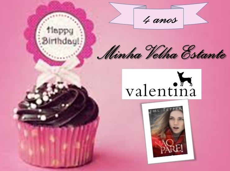 Niver com a Valentina