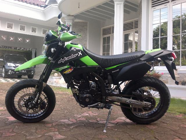Motorcycle Specification Kawasaki D Tracker 150s Harga 2015 | Personal ...