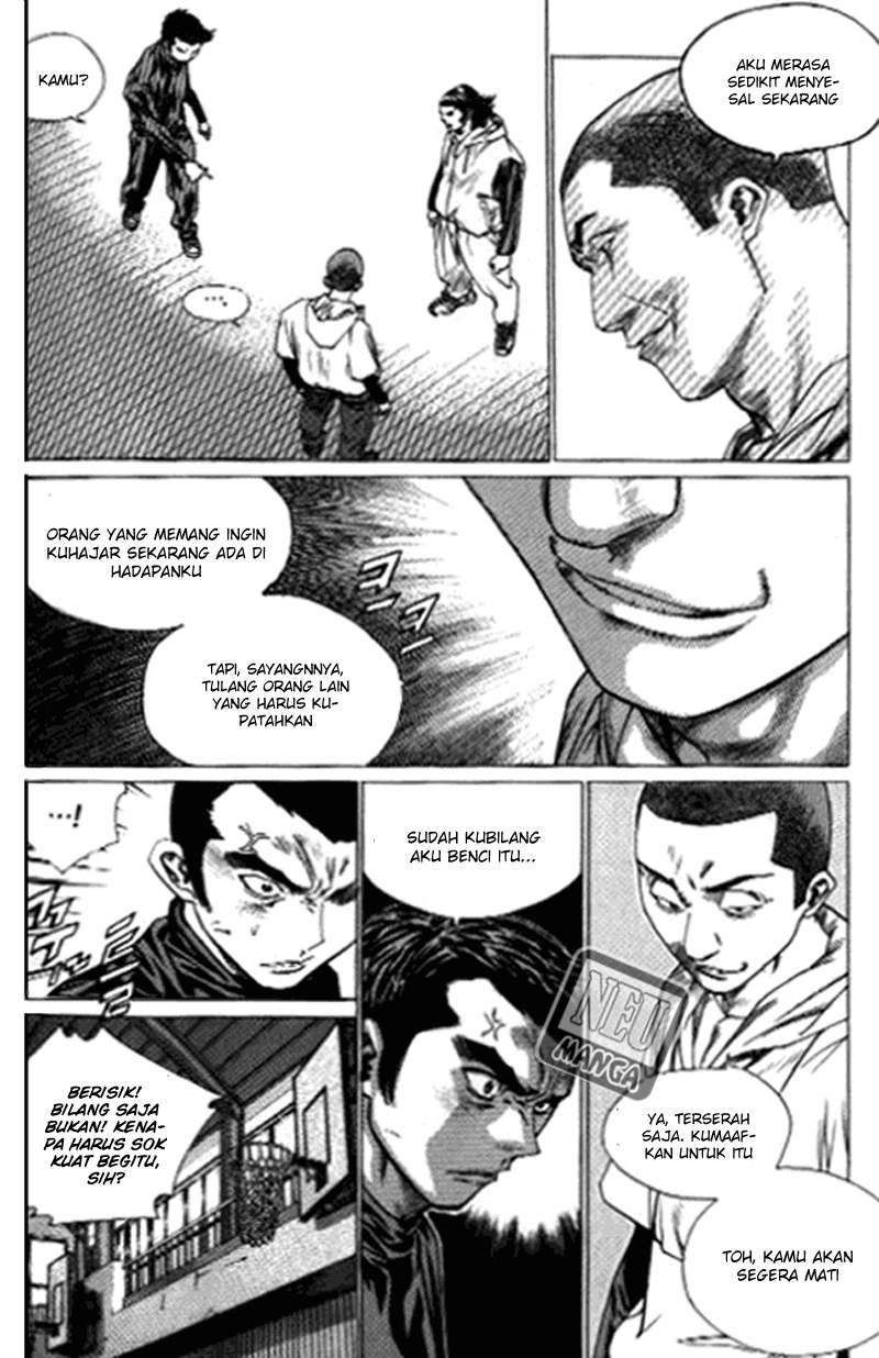 Dilarang COPAS - situs resmi www.mangacanblog.com - Komik change guy 243 - chapter 243 244 Indonesia change guy 243 - chapter 243 Terbaru 6|Baca Manga Komik Indonesia|Mangacan