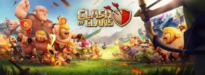 Download Clash of Clans for PC Windows XP, 7, 8 Free