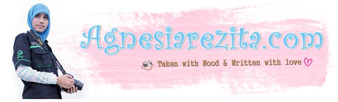 Agnesiarezita | Blogger Medan