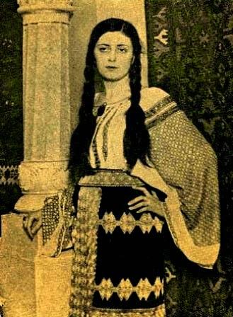 Miss Romania 1932