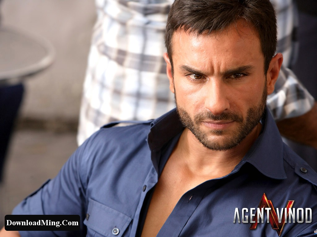 Agent Vinod Full Movie Watch Online With English Subtitles