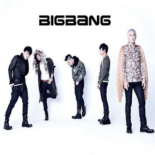Big Bang Stupid Liar Lyrics