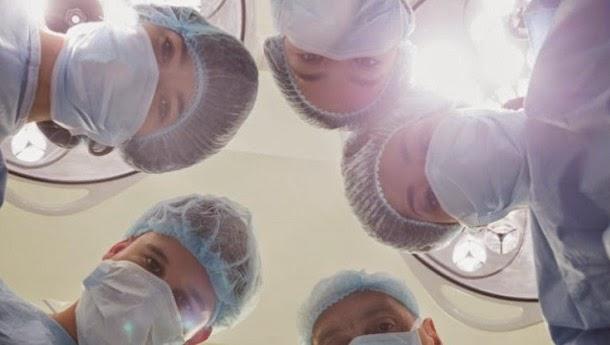 Transplantes de cabeça poderão ser realidade em dois anos