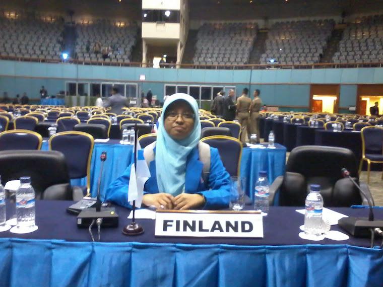 Like in Finland