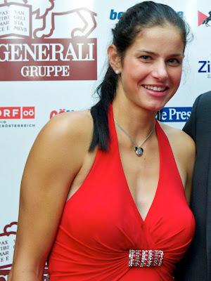 Julia Goerges Hot