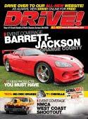 Subscribe Drive Magazine