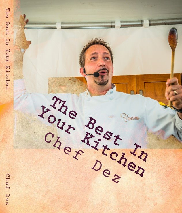 The Best In Your Kitchen