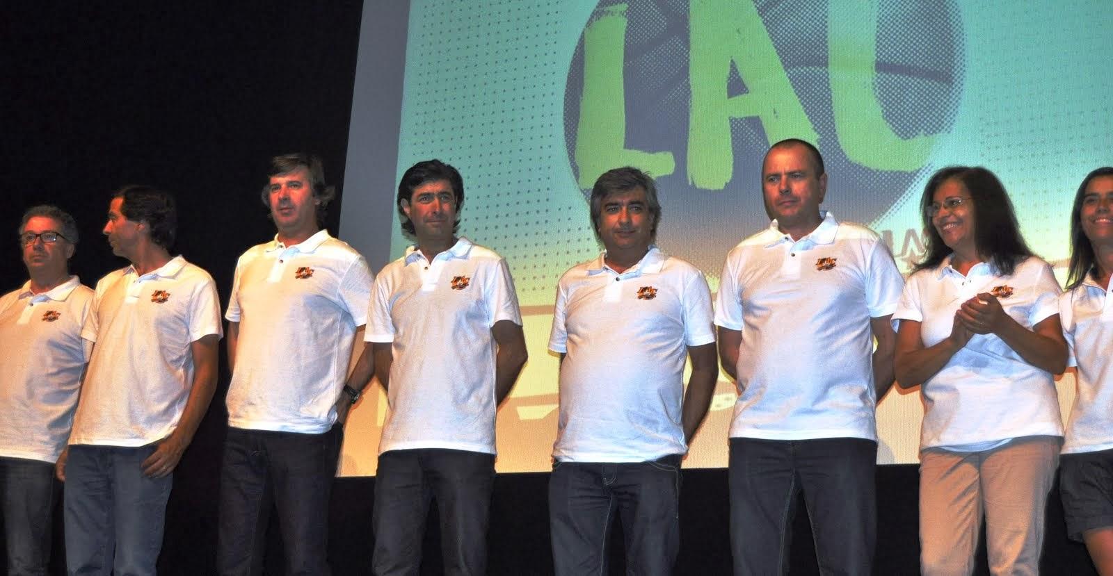 Direcção 2013-2014