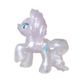 MLP Translucent Figure Rarity Figure by Confitrade