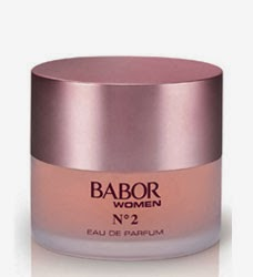 "Babor Women Eau de Parfum No 2! Ένα ""πέπλο"" με άρωμα γυναίκας!!!"