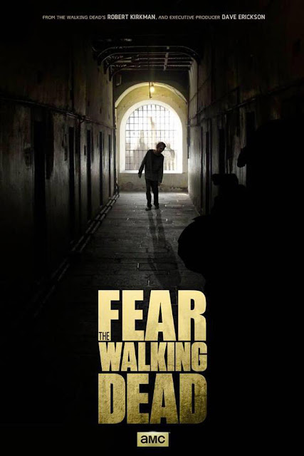 Fear The Walking Dead (2015-) ταινιες online seires oipeirates greek subs