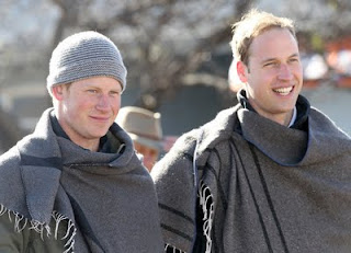 Prince William Wedding News: Profile of 'golden boy' Prince William