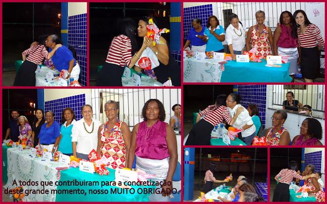 PAINEL ABERTO - CEASC ABRIL - 2011