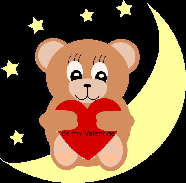 Dibujo de Feliz San Valentin para Colorear - Dibujos.net