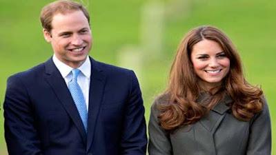 Kate Middleton Tumpuan Jurugambar