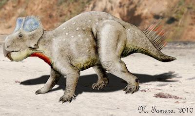 Zhuchengceratops