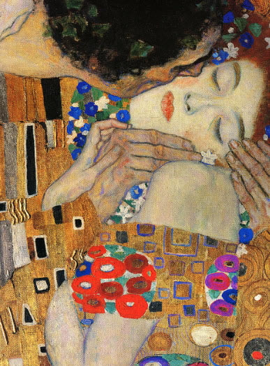 gustav-klimt-painting-the-kiss-detail