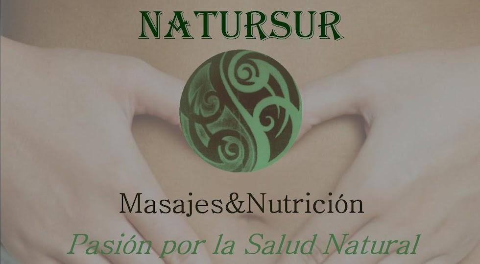 NATURSUR:Masajes&Nutricion, En Sevilla