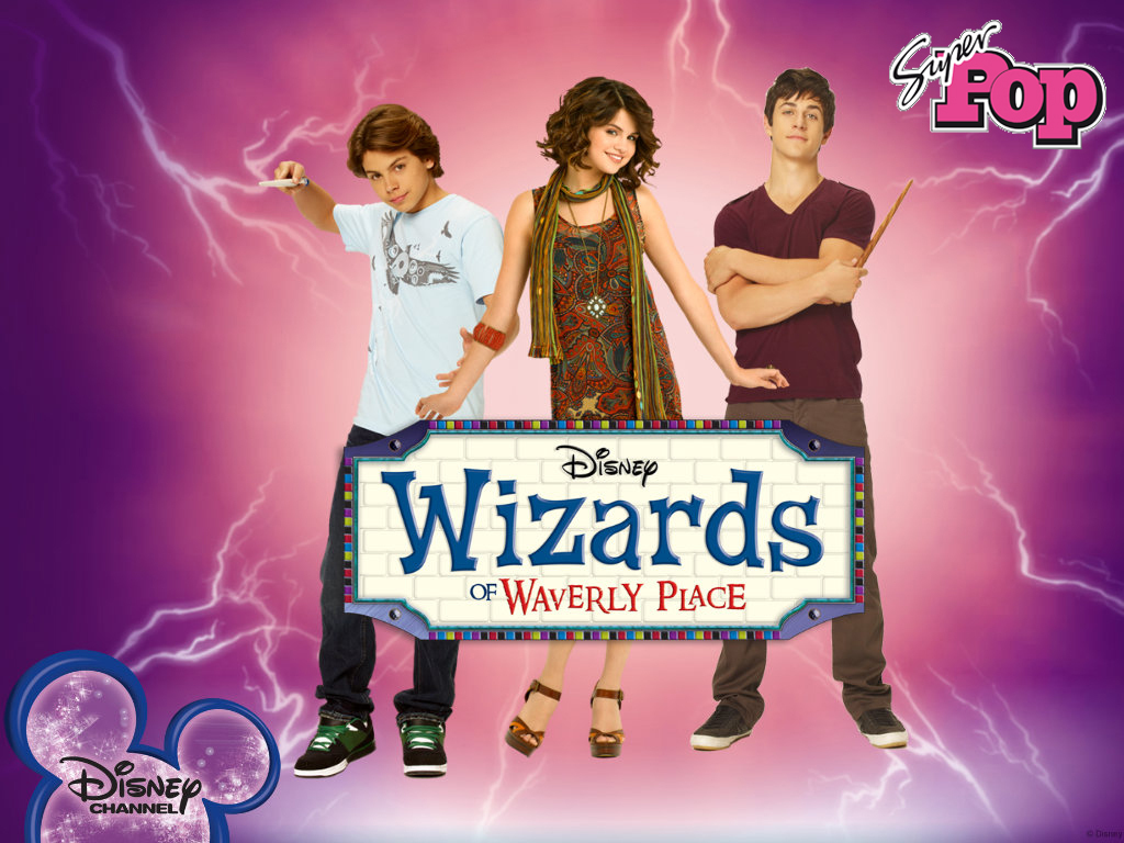 Wizards Of Waverly Place Blog Photo Foto