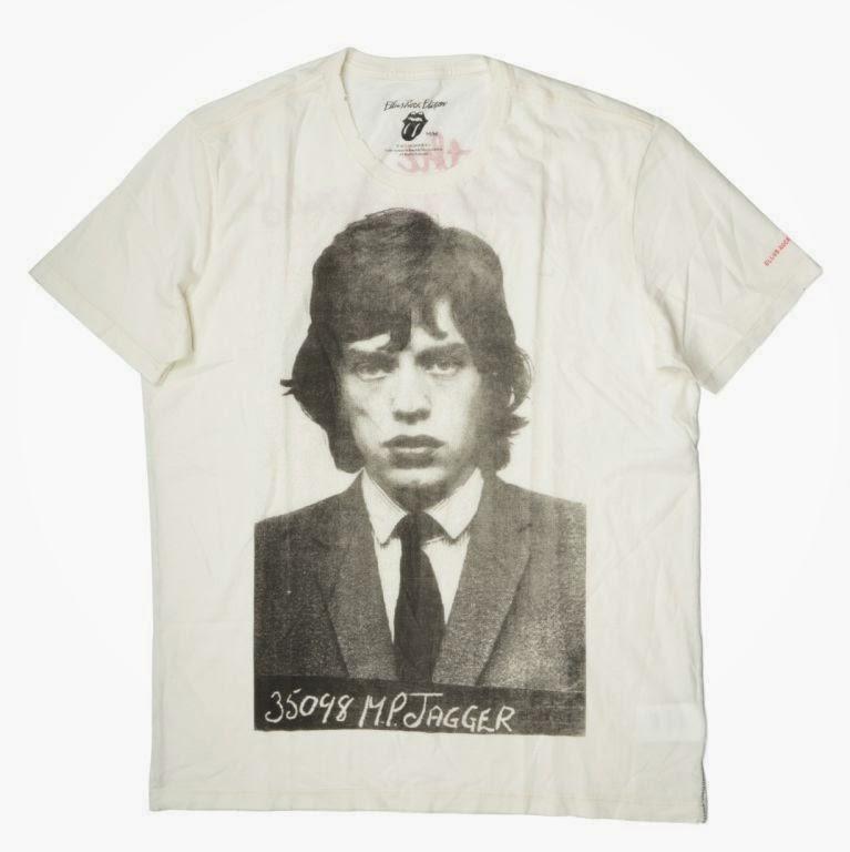 A ELLUS lança uma coleção cápsula de camisetas com o tema