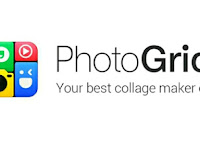 Cara membuat foto kolase di Android