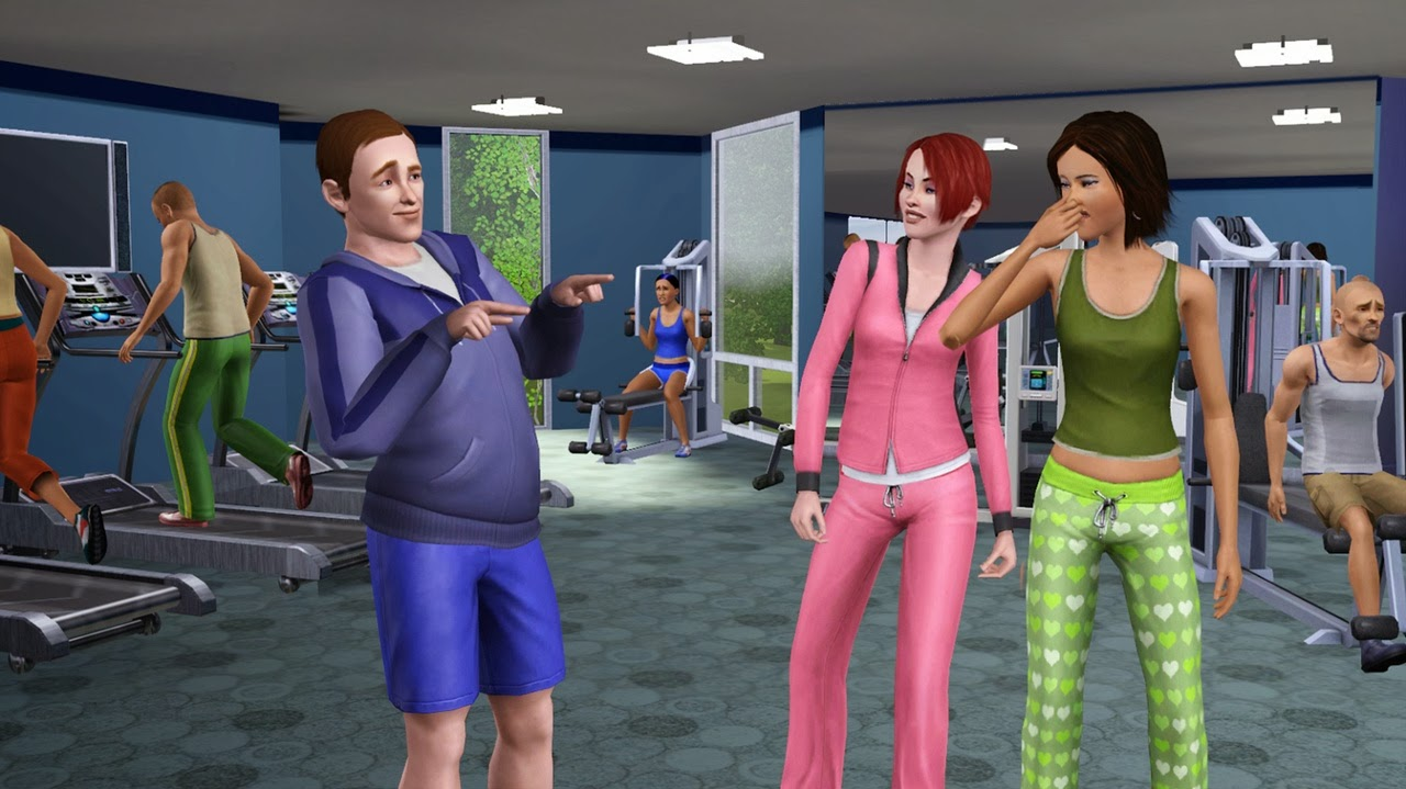 The sims hot cock sexual pics