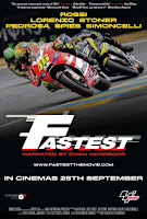 Fastest (2011) online y gratis