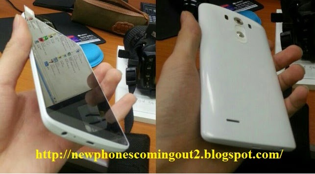 new phones coming out LG G3