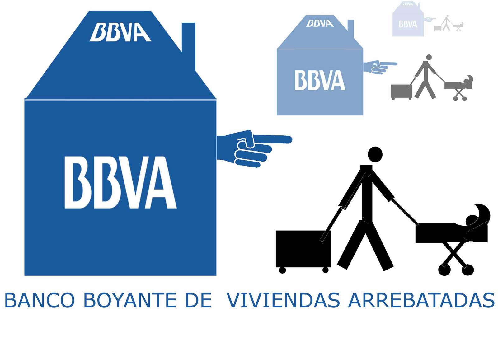 Bbva hiltzailea bbvanda de ladrones no es una crisis for Casas del banco bbva