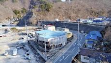 「明治の教訓」 (高さ15メートル強の防波堤) 、 岩手県普代村の漁民全員を大津波から救う!