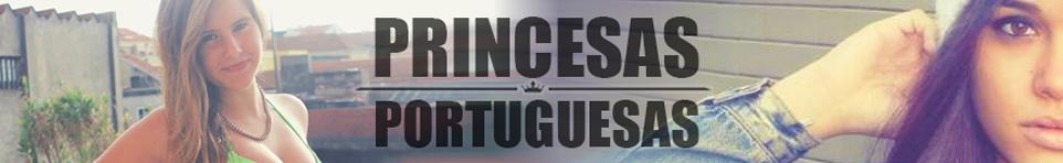 Princesas Portuguesas