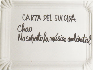 Artefacto visual. Nicanor Parra