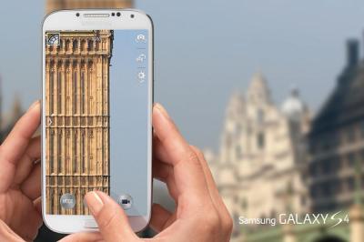 Beberapa Perbedaan Antara Handphone SGS 3 Dan SGS 4