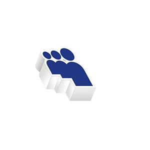 3D Myspace Logo