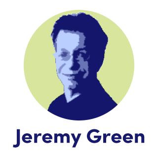 Jeremy Green - Analysis, Research, Consulting