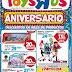 Catalogo de Aniversario Toysrus Octubre 2013