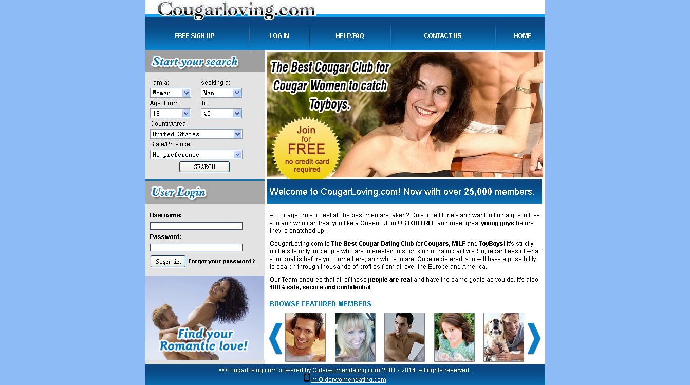 dating and loving sites