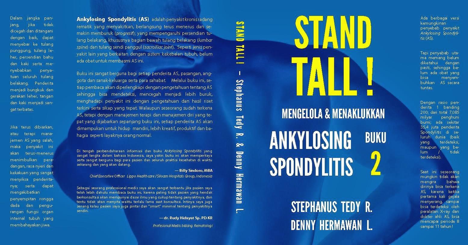 STAND TALL Jilid- 2