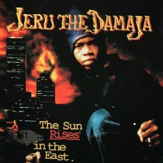 Dernier CD/VINYLE/DVD acheté ? - Page 37 Jeru+The+Damaja+-+The+Sun+Rises+In+The+East