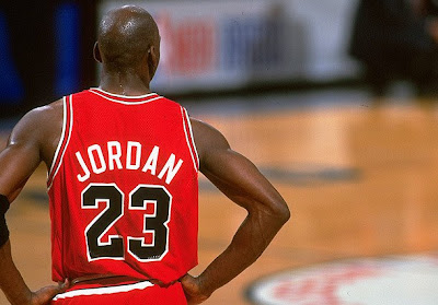 23 THINGS YOU DIDN'T KNOW ABOUT MICHAEL JORDAN ON HIS BIRTHDAY