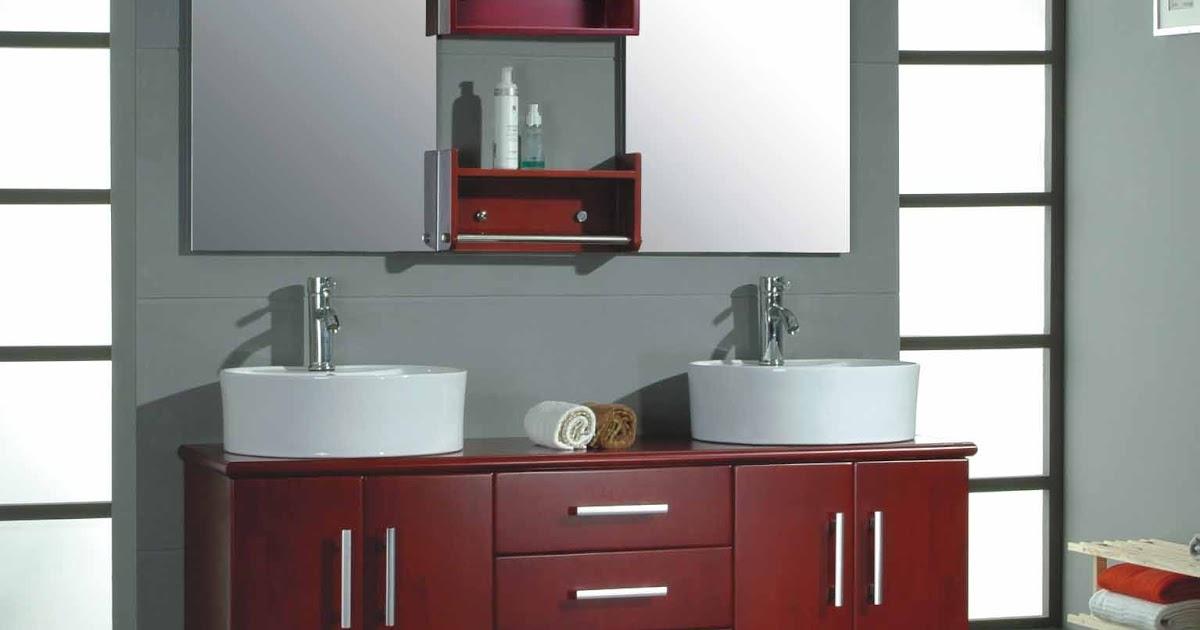 Bathroom furniture choosing furniture for your bathroom for Best bathrooms 4 u