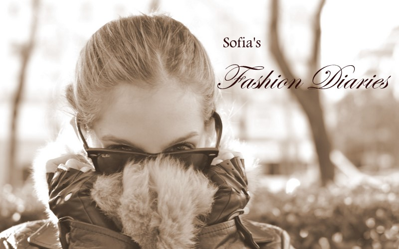 My Fashion Diaries