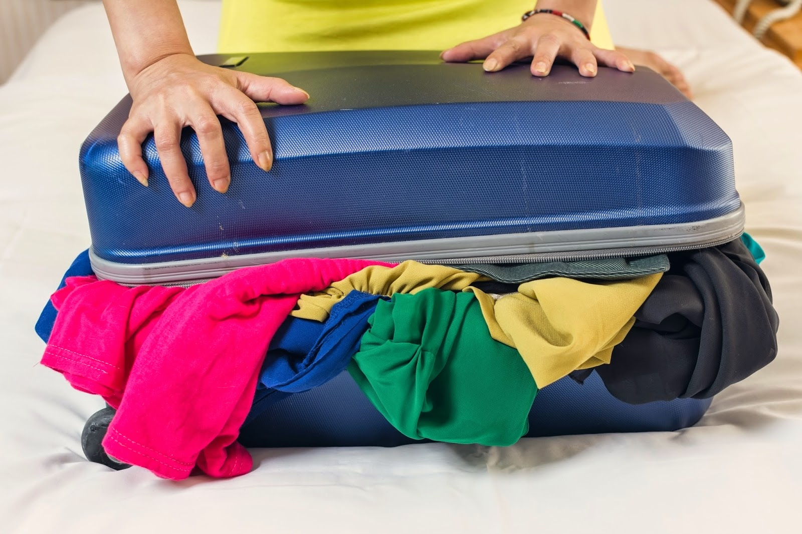 Travel Packing Tips  via www.productreviewmom.com